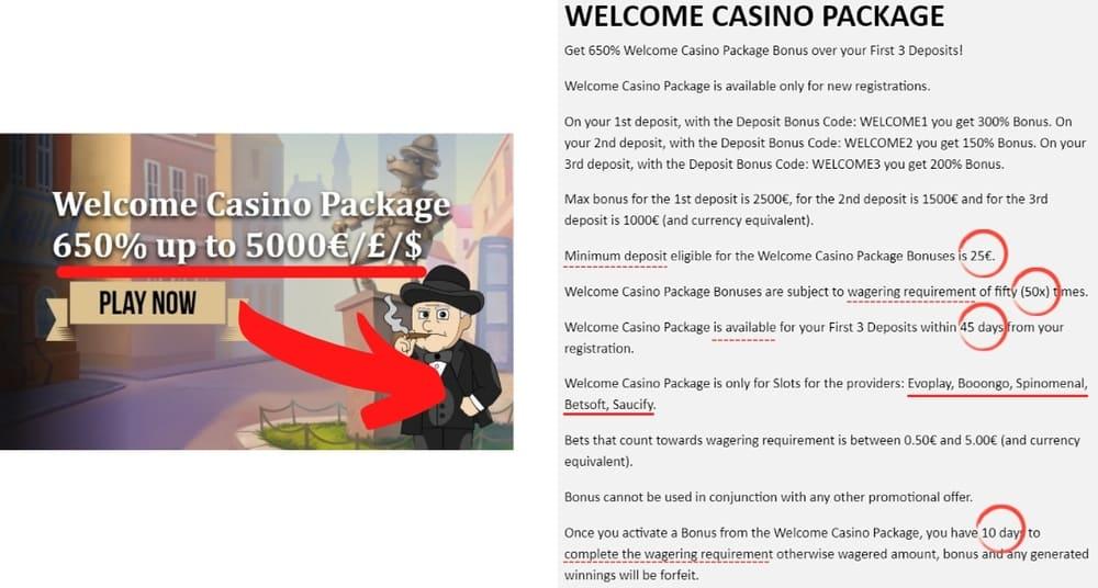 casinos em portugal online