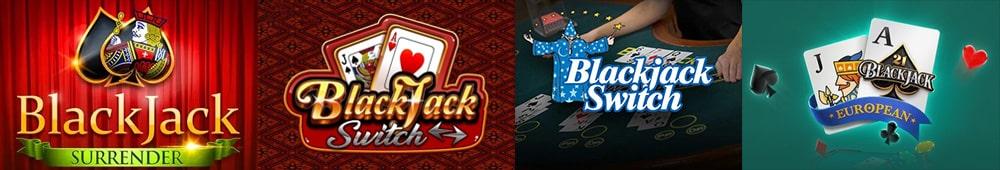 tipos de blackjack portugal