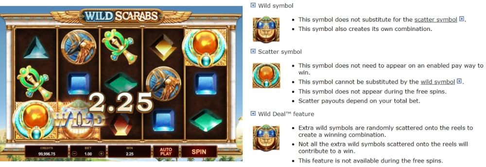 características e estratégias básicas em caça niquel